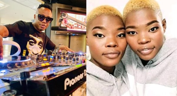 Dr Malinga – Nyusi Volume ft. DJ Tira, DJ Mlungu & DJ Ngamla