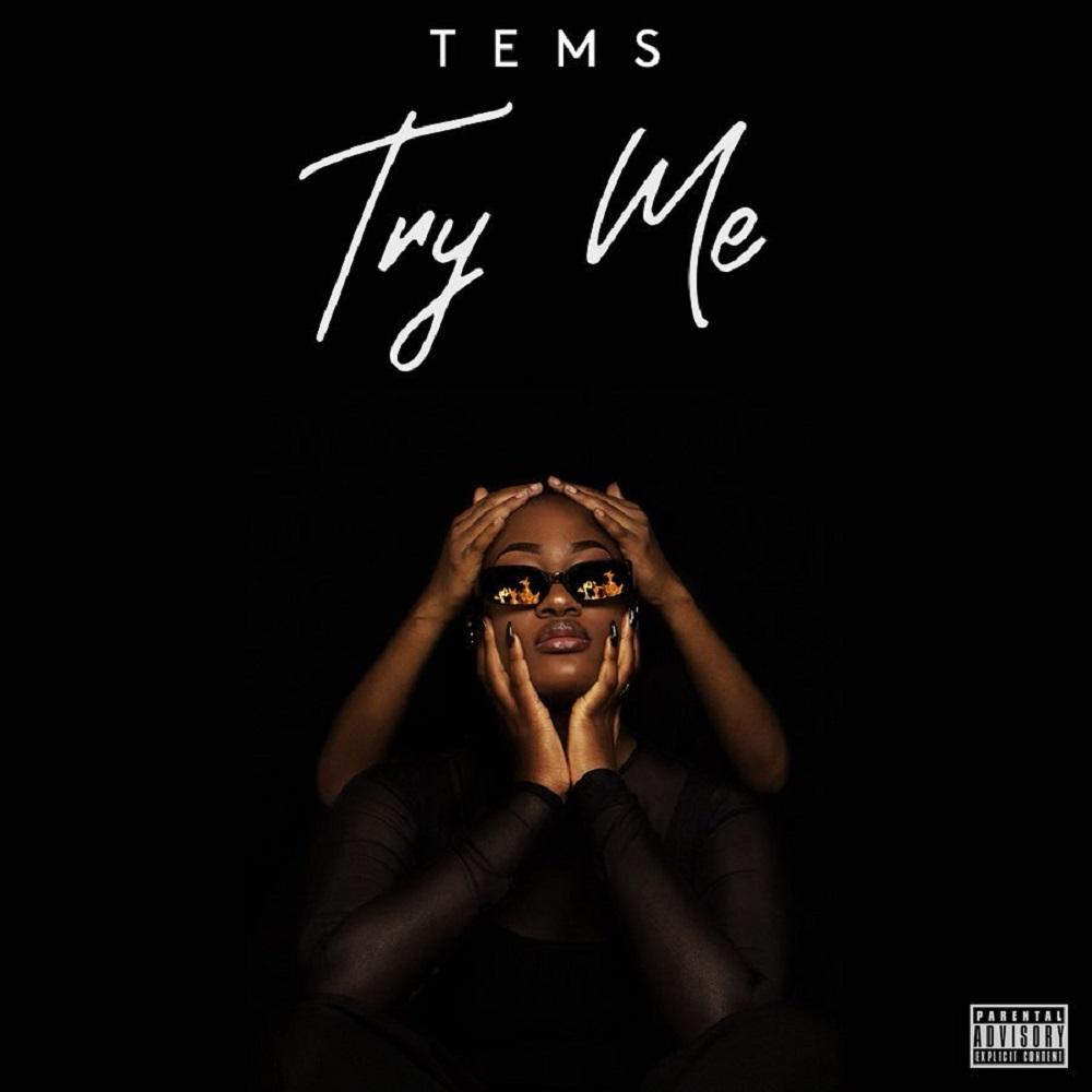 DOWNLOAD: Tems – Mr Rebel (mp3)