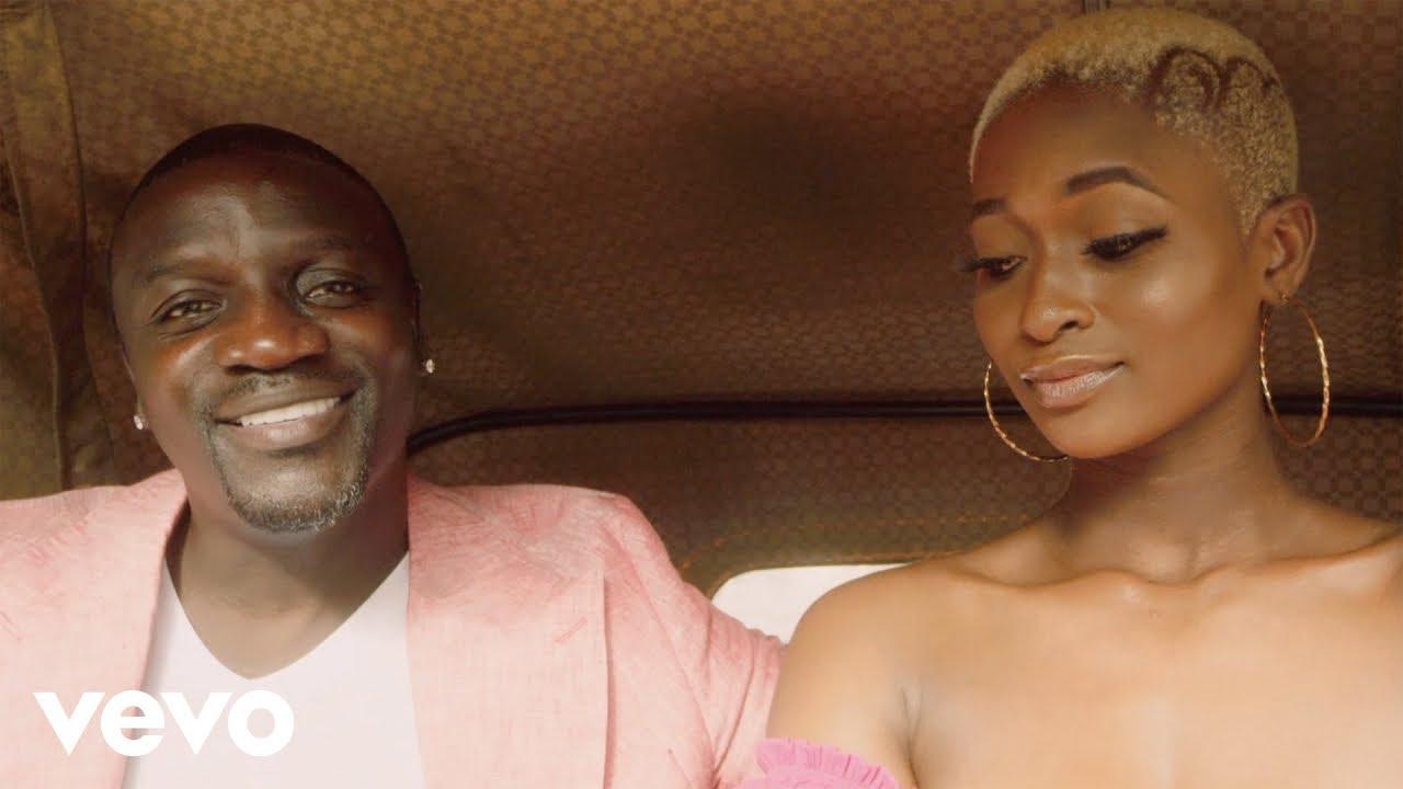 (Video) Akon - Low Key thumbnail