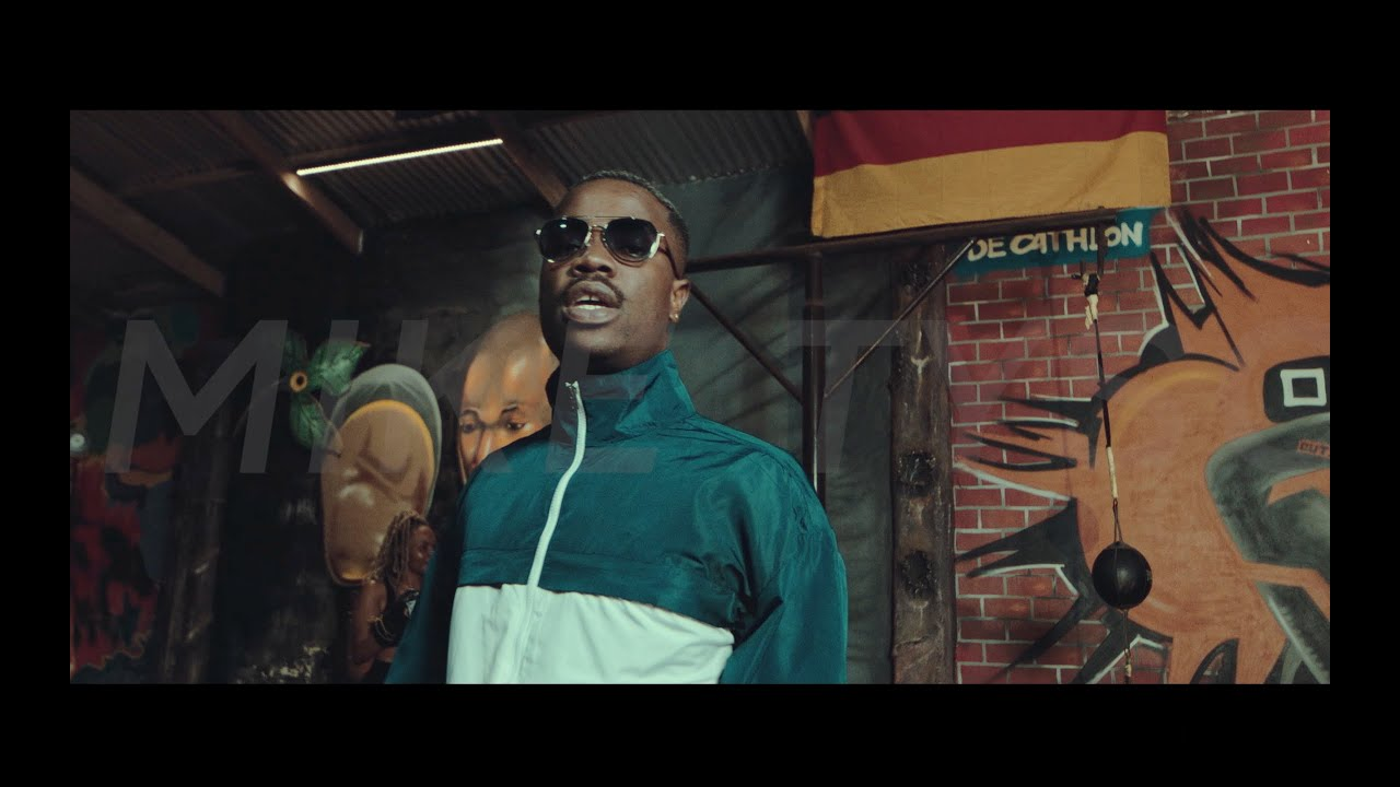 VIDEO: DarkoVibes – Mike Tyson Ft. Runtown | mp4 Download