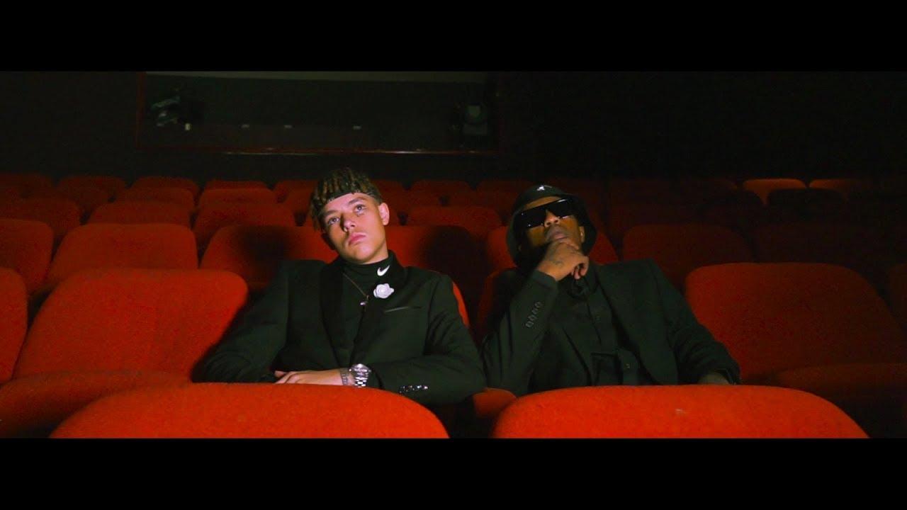 VIDEO: Rouge Ft. Emtee – Popular | mp4 Download
