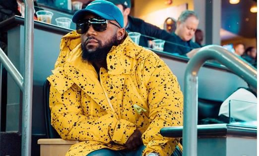 Cassper Nyovest cancels AKA over tweet on female rappers
