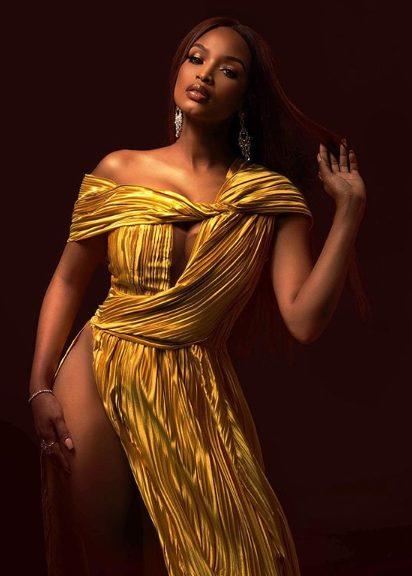 Photo: Ayanda Thabethe replicates Beyonce's look in new post