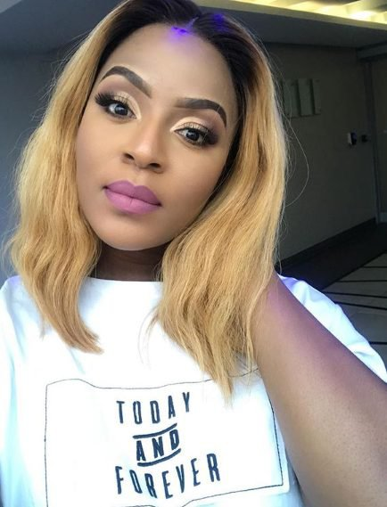 Photos: Check out Jessica Nkosi's breathtaking selfies