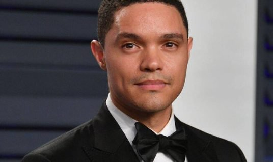 Trevor Noah to make history at the iconic Madison Square Garden in New York