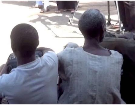 Police arrest two kidnappers of Kaduna schoolgirls