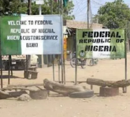 Border closure: 'We are getting more patronage and high profits' – Farmers in Kwara State celebrate