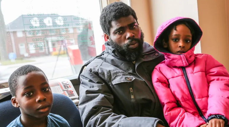 Canada set to deport family who said they fled Nigeria over fear of their daughters being subjected to female genital mutilation
