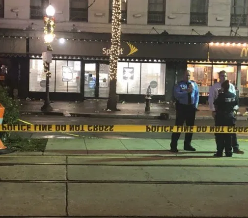 Mass shooting in New Orleans leaves 11 people seriously wounded