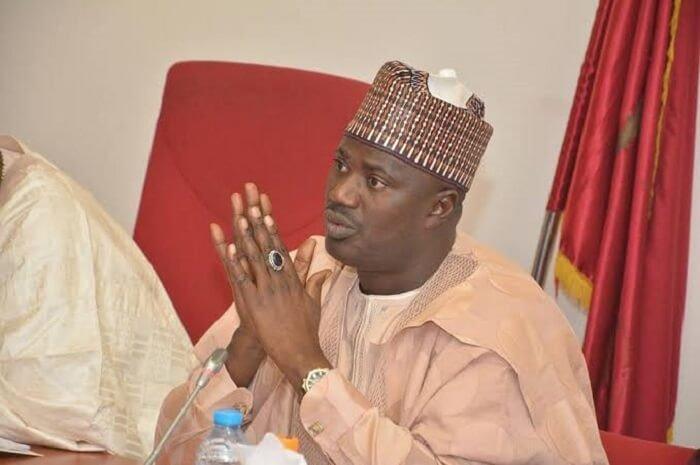 Opponents of 'hate speech bill' are pretenders – Senator Abdullahi