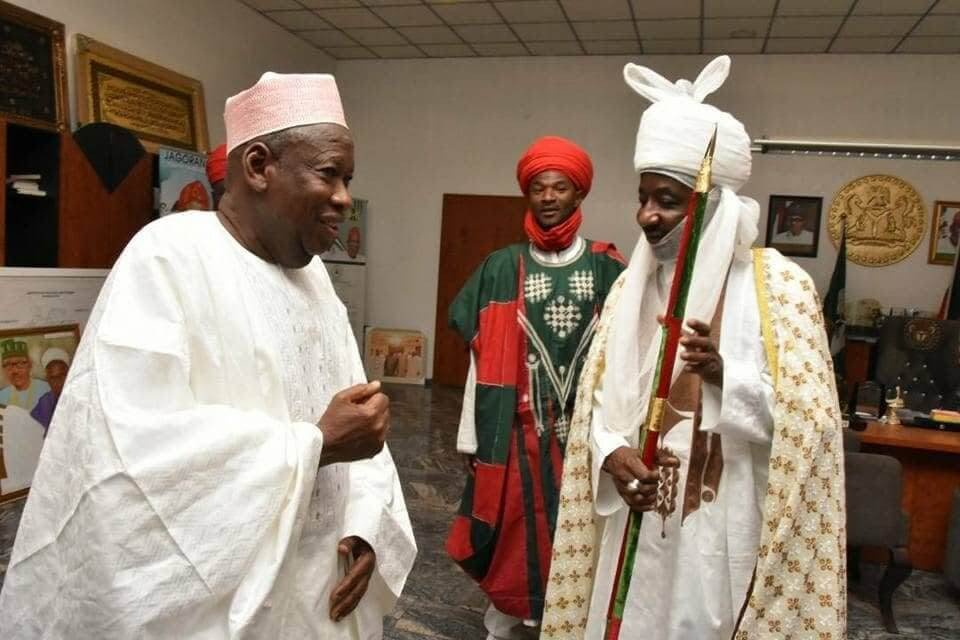 Kano government transmits fresh bill on creation of four new emirates