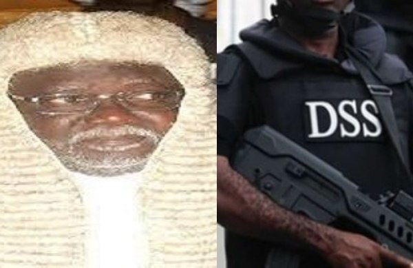 Supreme Court Justice Okoro cleared of misconduct by DSS, $38,000 and other items returned to him