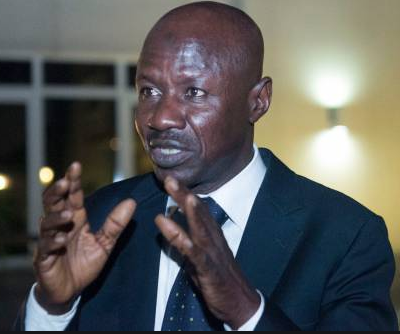 The fight against corruption and corrupt individuals would be more intense in 2020 – Ibrahim Magu