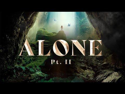 DOWNLOAD: Alan Walker Ft. Ava Max – Alone, Pt. II MP3