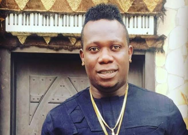 Duncan Mighty was Arrested, Not Kidnapped
