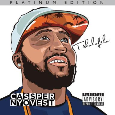 DOWNLOAD: Cassper Nyovest Ft Burna Boy & MJ – Doc Shebeleza (Remix) mp3