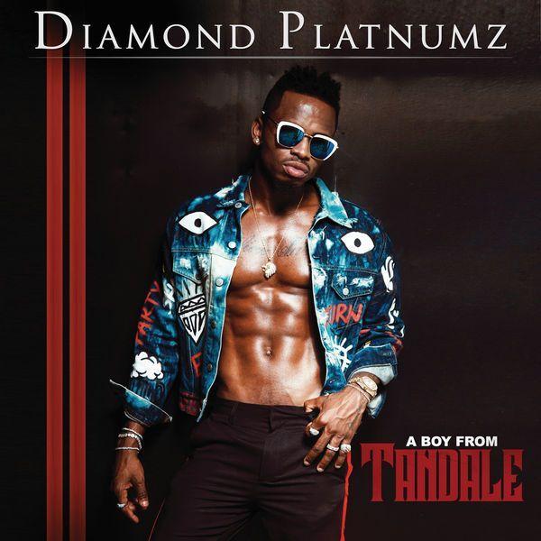 DOWNLOAD: Diamond Platnumz Ft Rayvanny – Iyena (mp3)
