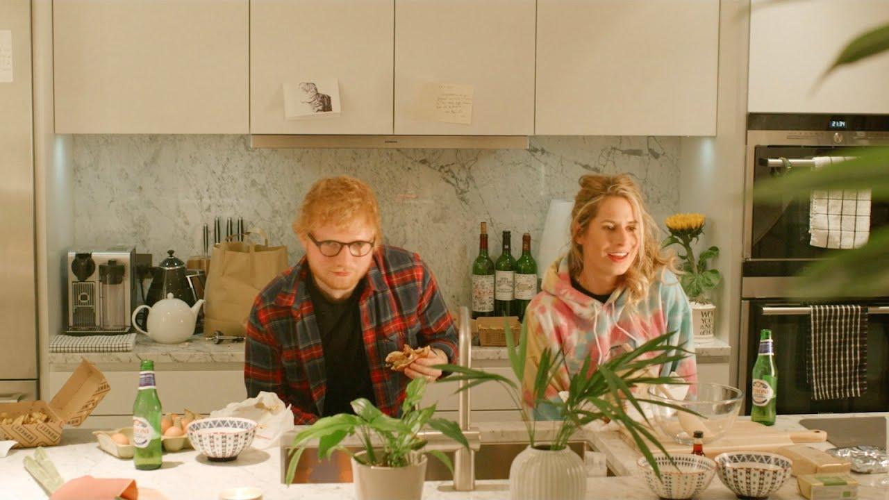 VIDEO: Ed Sheeran Ft. Ella Mai – Put It All On Me | mp4 Download