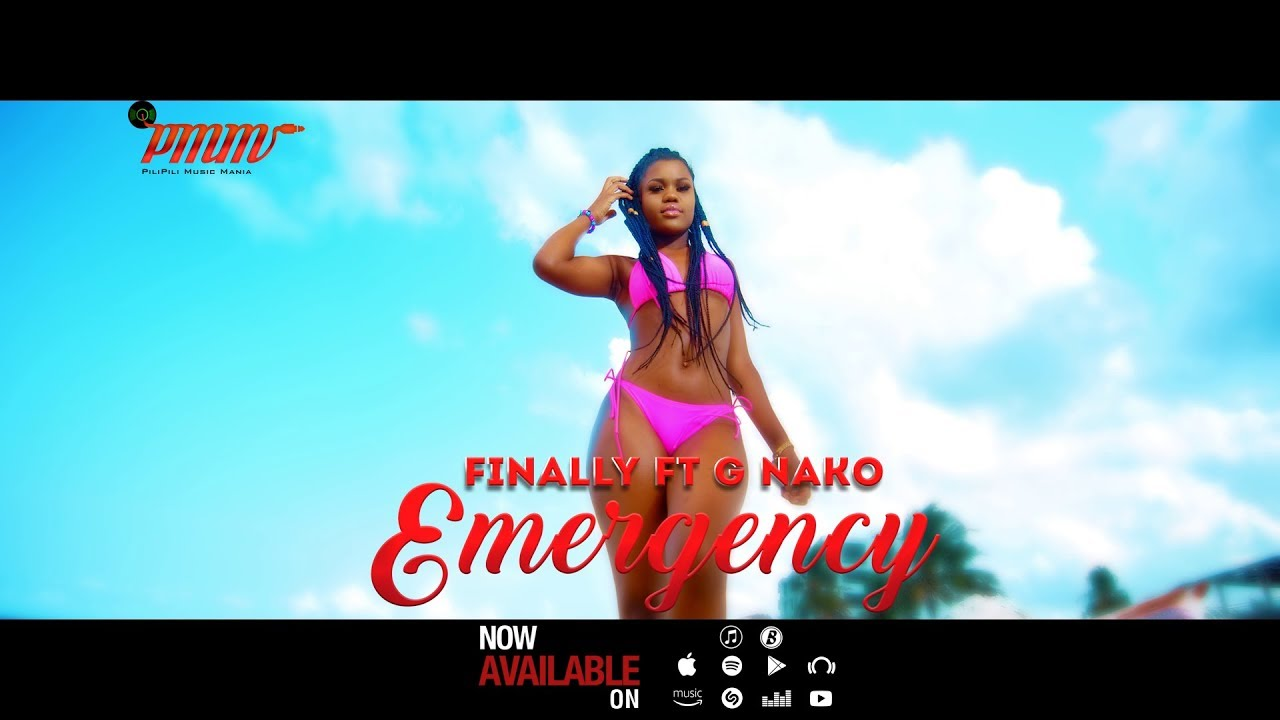 DOWNLOAD: G Nako ft Nikki Wa Pili & Motra The Future – Kitonga (mp3)