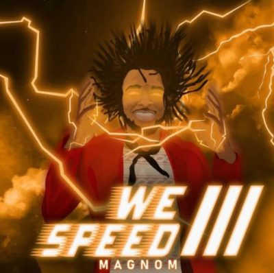 DOWNLOAD: Spacely ft. Magnom, Cina Soul – Somimu (mp3)