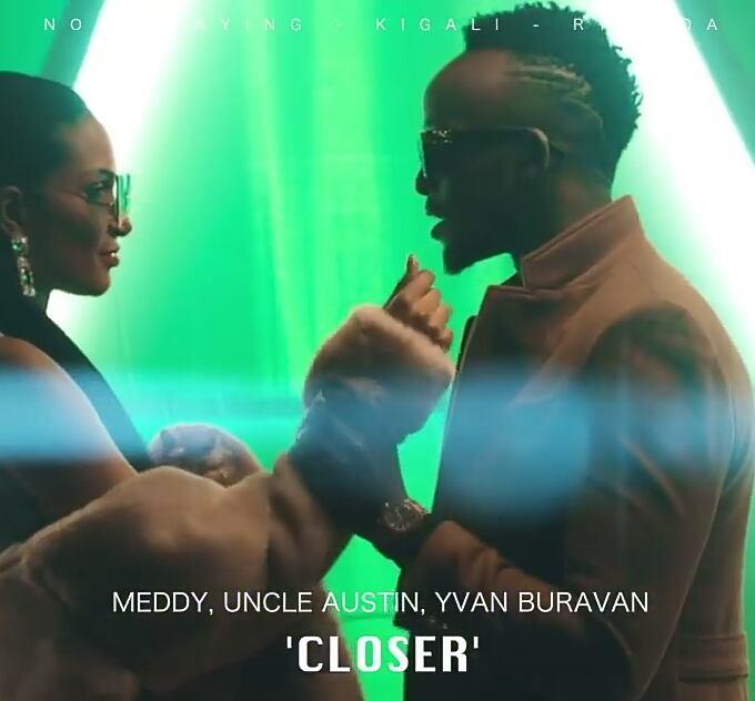 DOWNLOAD: Meddy Ft. Uncle Austin x Buravan – Closer (mp3)