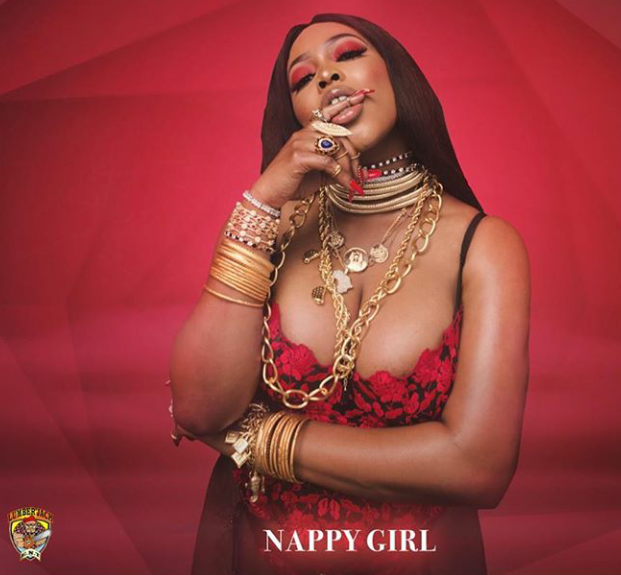 DOWNLOAD: Nappy Girl – Paper (mp3)
