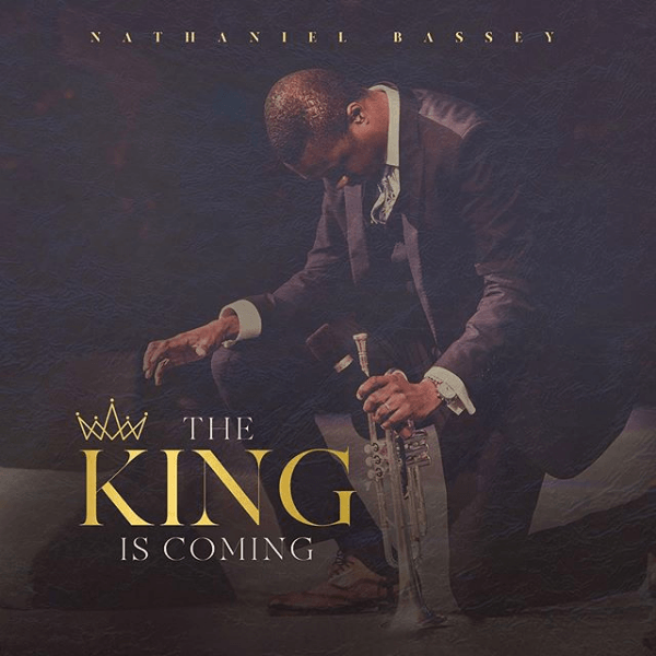 DOWNLOAD: Nathaniel Bassey – You Are Holy (mp3)