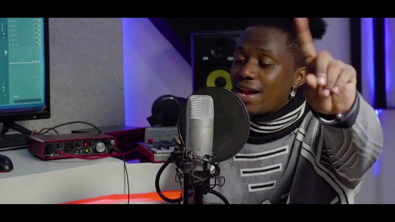 VIDEO: Rayvanny – Naogopa | mp4 Download