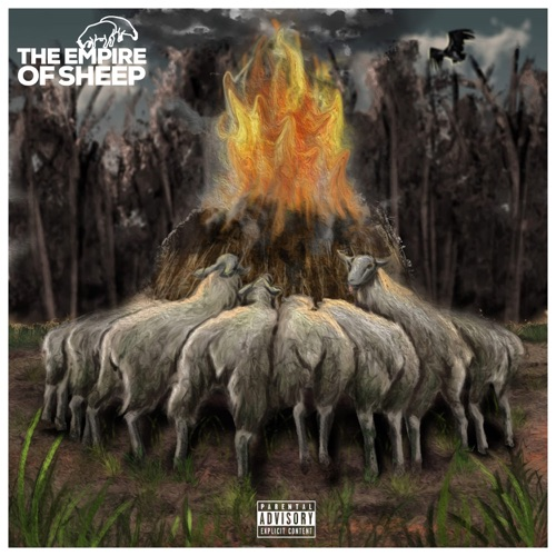 DOWNLOAD ALBUM: Stogie T – The Empire of Sheep EP | mp3