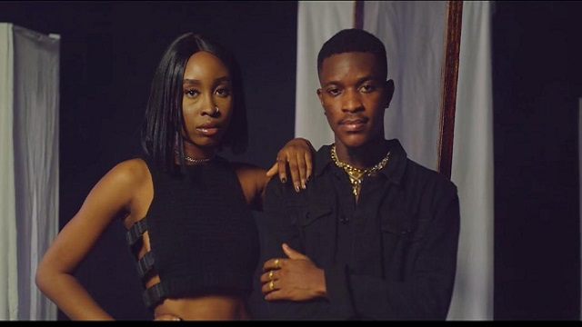 VIDEO: Jinmi Abduls – Babaye | mp4 Download