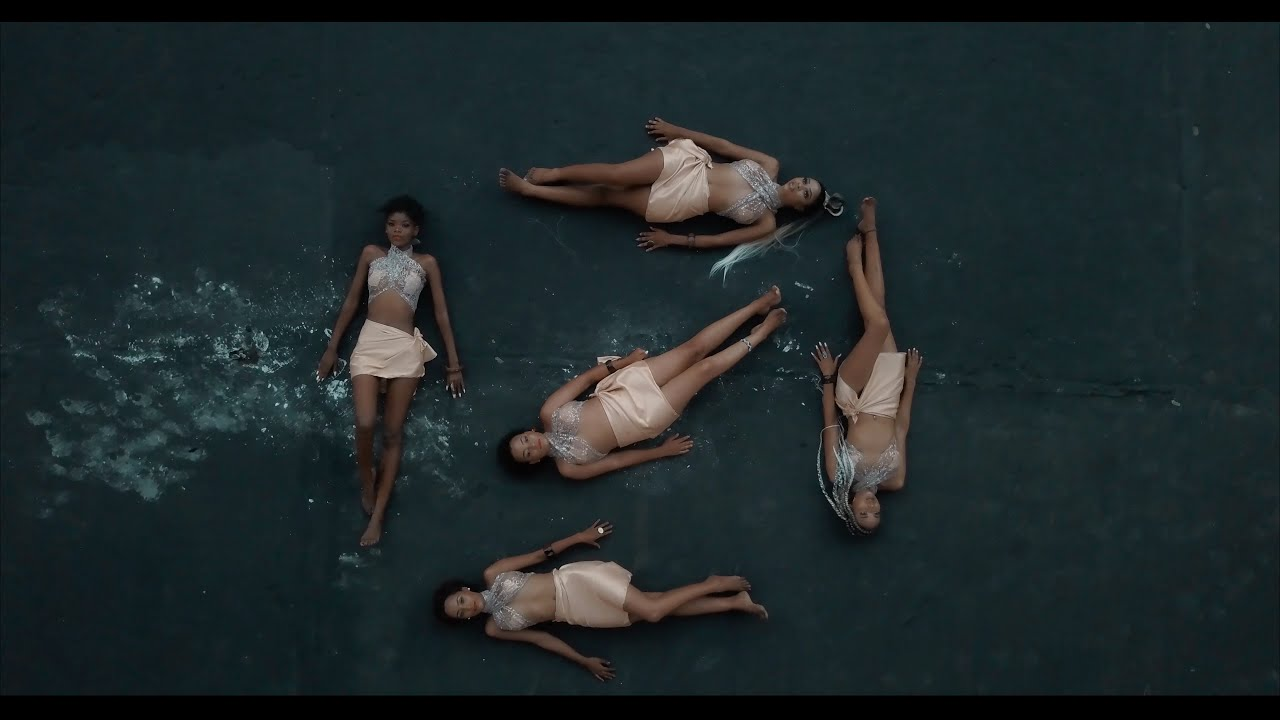 VIDEO: Whozu Ft. S2kizzy – Turn Me On | mp4 Download