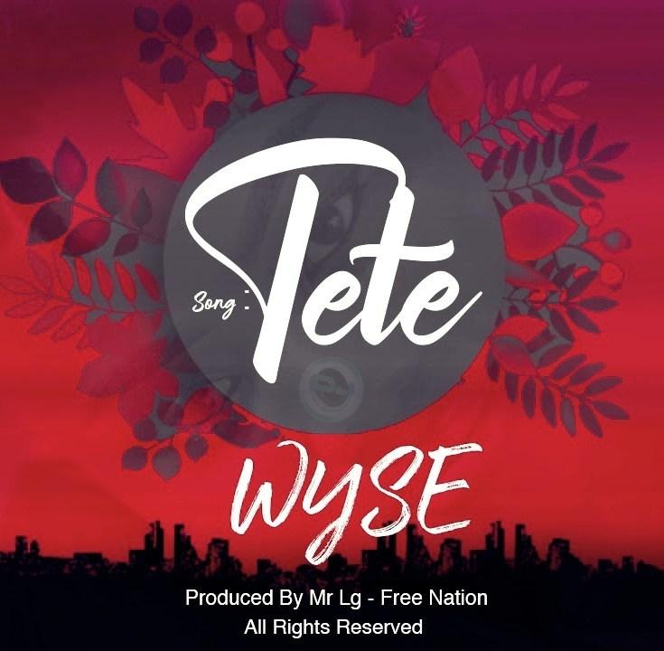 DOWNLOAD : Myles - TeTe - JamBaze