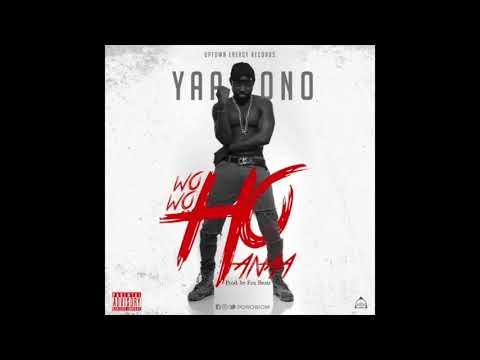 DOWNLOAD: Yaa Pono – Wo Wo Ho Anaa (mp3)