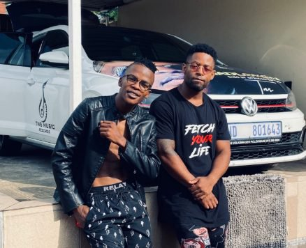 "Prince Kaybee regrets mocking TNS – ""I apologize profusely"""