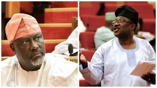 Smart Adeyemi unseats Dino Melaye, wins Kogi West Senatorial district election