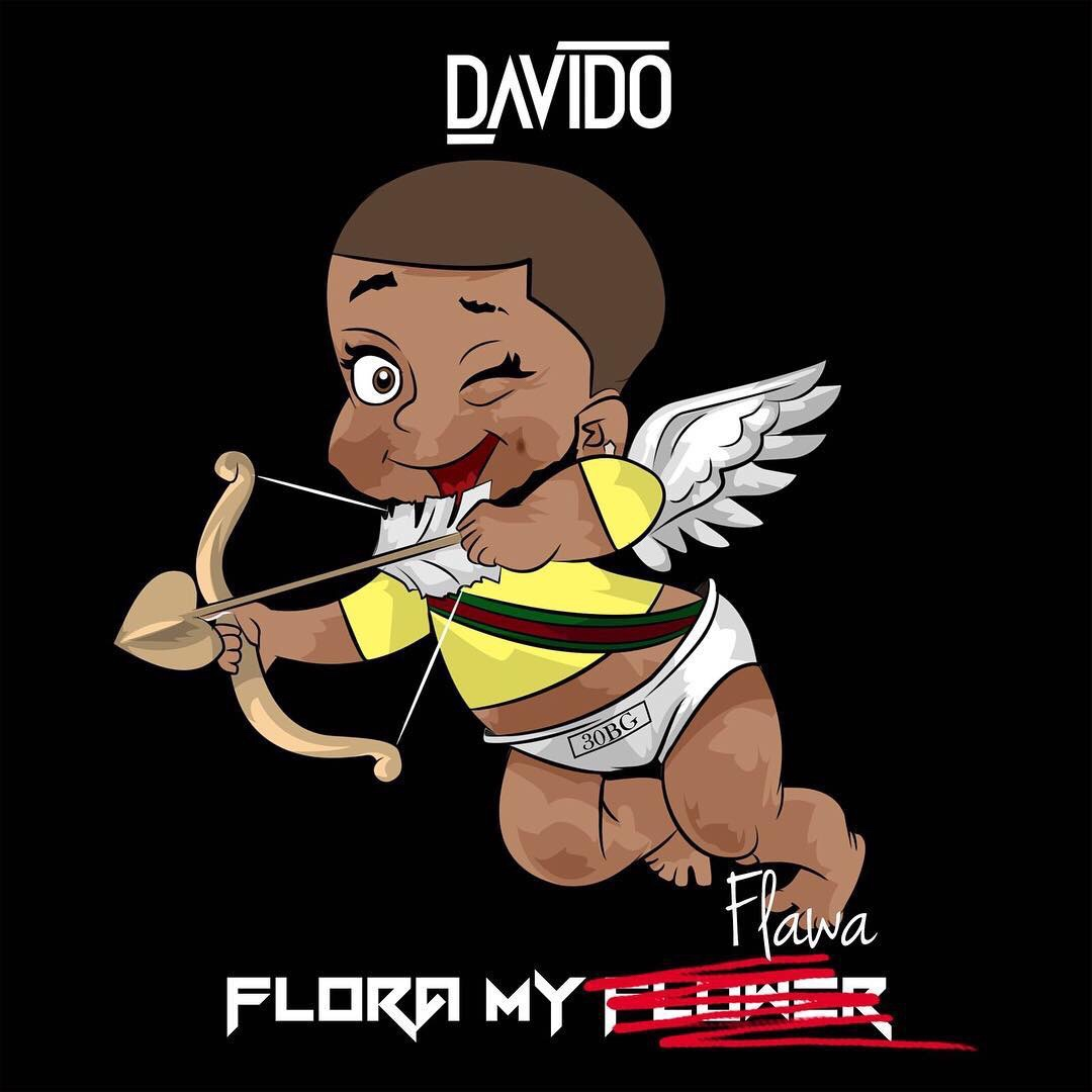 DOWNLOAD: Davido – Flora My Flawa (mp3)