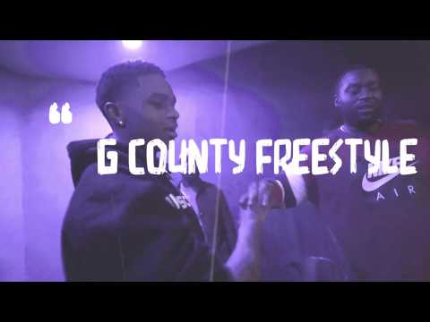 DOWNLOAD VIDEO: YBN Almighty Jay – G County Freestyle