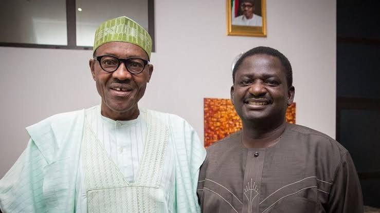 No law in Nigeria mandates Buhari to publicly declare his asset – Femi Adesina fires back at SERAP