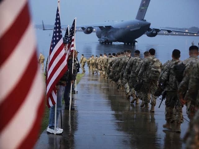 Iran designates US forces as terrorists