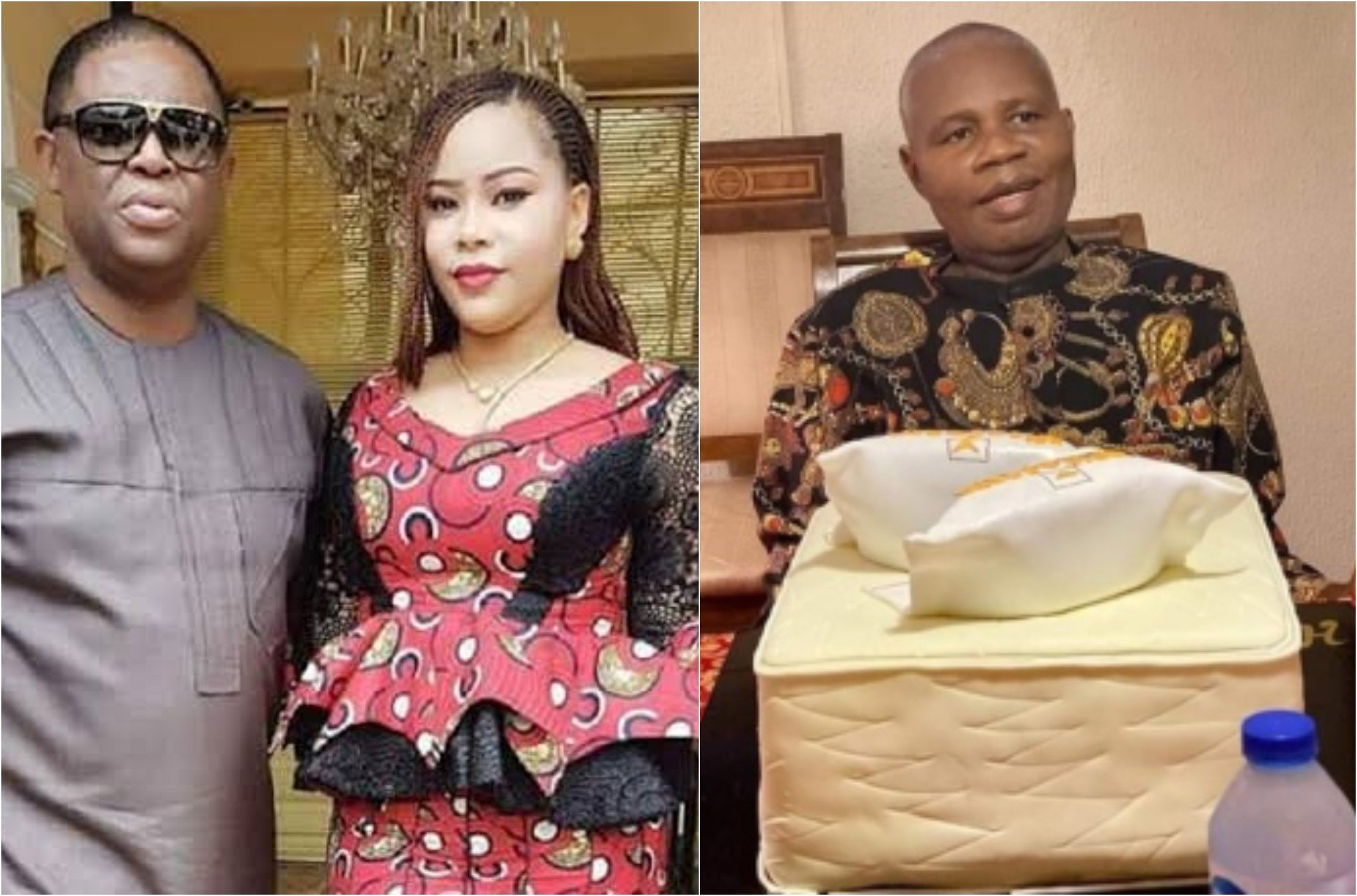Femi Fani-Kayode loses his father-in-law
