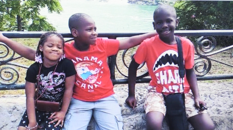 I lost it all – Nigerian Mother speaks after her three children's death in New Year's crash in Canada