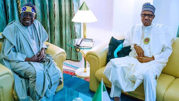 It's too early to decide on zoning – Tinubu speaks on 2023 elections