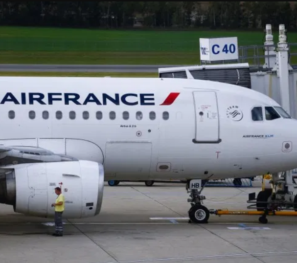 Lifeless body of a 10-year-old stowaway found in landing gear of plane in Paris