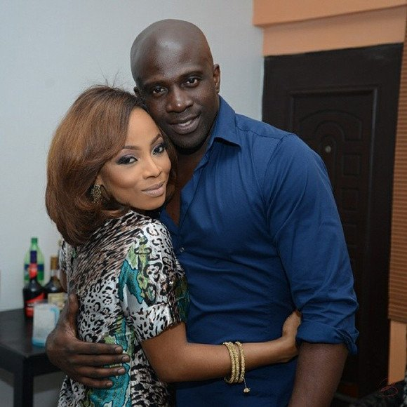 I walked away, focused on my dreams – Toke Makinwa reveals what she did after realizing her ex-husband Maje Ayida was consistently cheating on her
