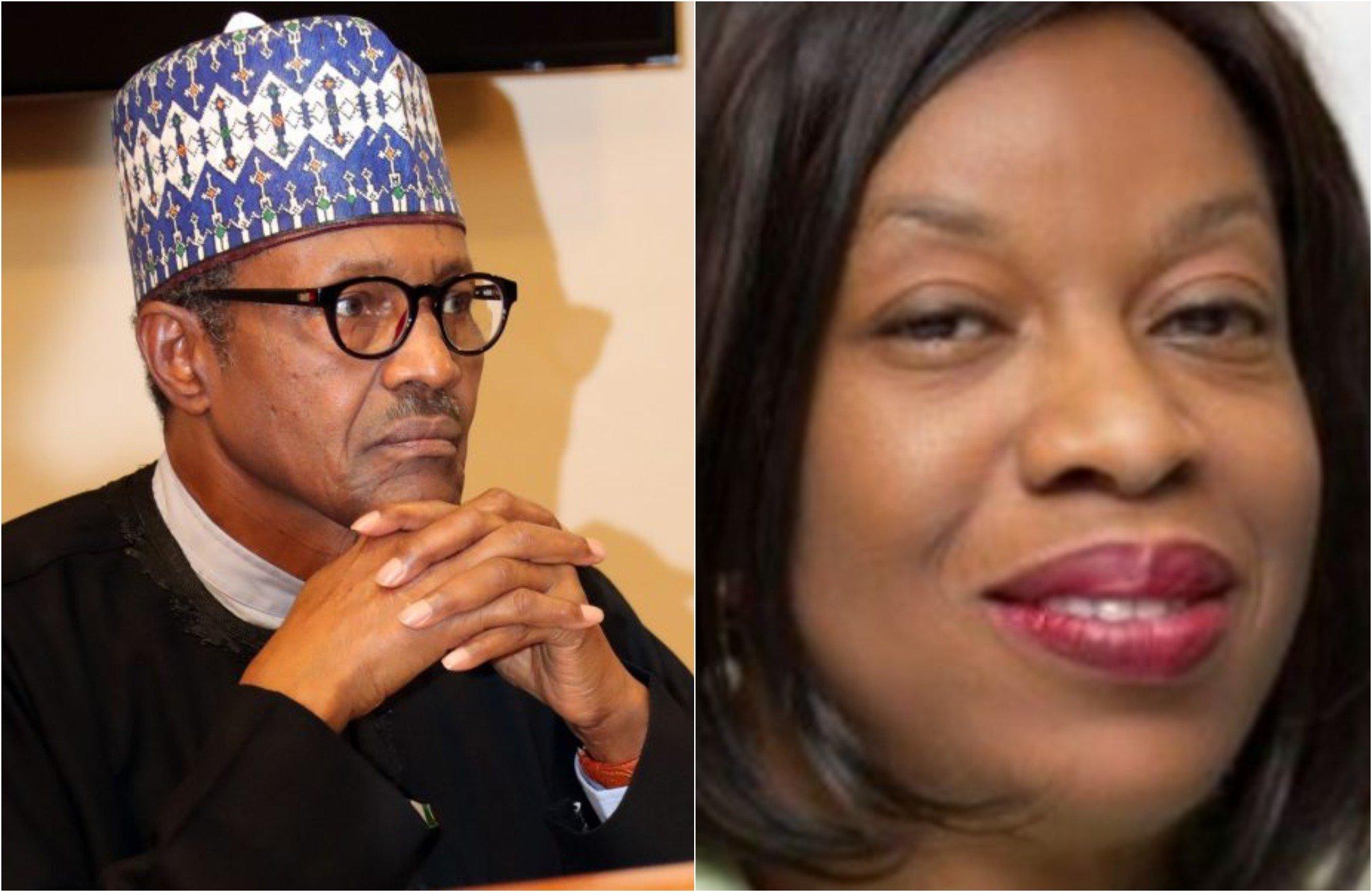 President Buhari reverses dismissal of NBET MD by Minister of Power
