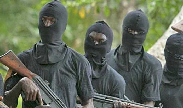 Gunmen attack Catholic Seminary school in Kaduna, abducts 4 seminarians