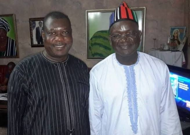 """""""Special Duties Minister, George Akume has vowed to make Benue ungovernable"""" – Governor Ortom alleges"""
