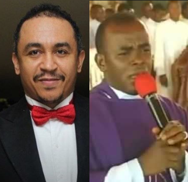 God is not a fortune teller – Freeze reacts to claims that Fr Mbaka's prophesy over Imo state governorship election came to pass
