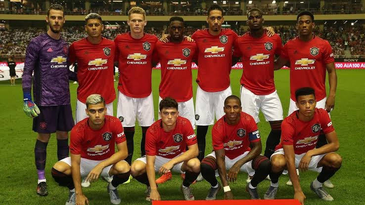 Manchester United cancel mid-season Middle East training camp due to safety fears