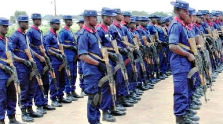 NSCDC bans personnel from displaying firearms in public after Imo politician was accidentally shot dead by one of its operatives